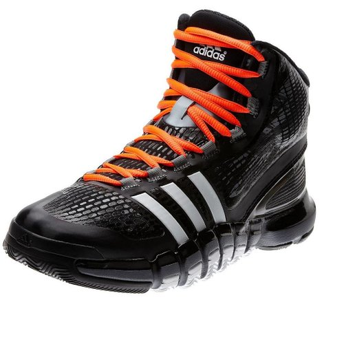 Adidas Adipure CrazyQuick Men s Basketball Shoe Review
