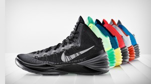 Beast Looking Basketball Shoes