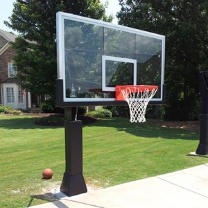 lifetime 54 in ground basketball system installation instructions