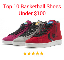Best Cheap Basketball Shoes Under  100  4ab0e89785