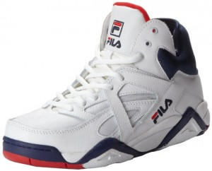 Fila Men S The Cage Basketball Shoe
