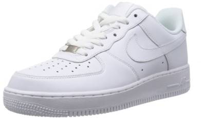 Nike Air Force 1 \u002707 Mens Basketball Shoes