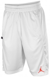 Jordan Men's Nike Air Jordan Bright Lights Basketball Shorts