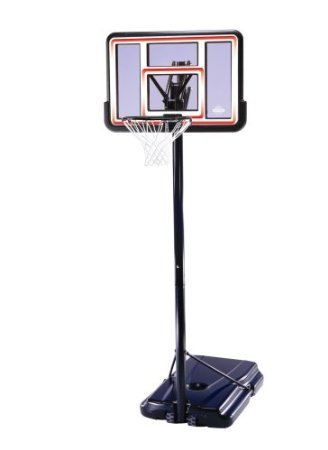 Lifetime 1269 Pro Court Portable Basketball System Review