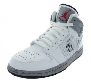 Nike Mens Air Jordan 1 Retro 89 Basketball Shoes